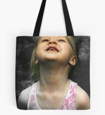 What's Up There? Tote Bag