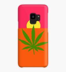 Marijuana Case/Skin for Samsung Galaxy