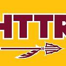 «HTTR - Amarillo» de SaturdayAC