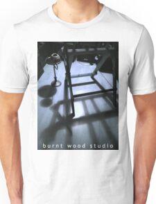 burnt wood studio T-Shirt