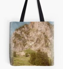 Mountain Granduer - Mythen Tote Bag