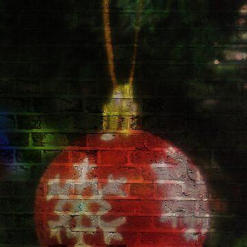 Christmas Graffitti by pnjmcc