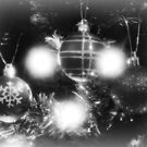 black and white christmas by pnjmcc
