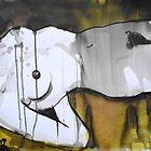 nude in flux by Loui  Jover
