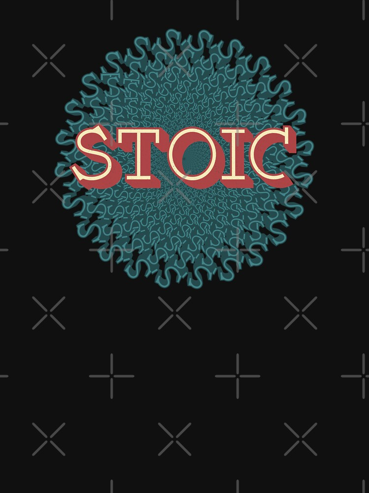 Stoic - The Joy of Being by StoicMagic