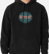 Stoic - The Joy of Being Pullover Hoodie
