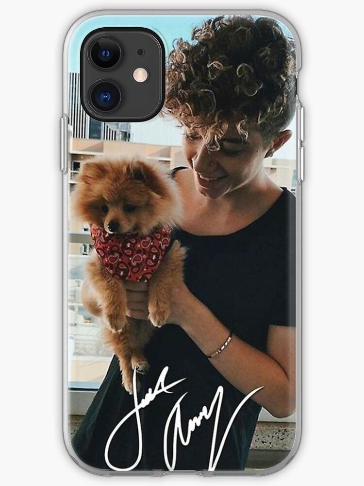 Don t We Jack Avery iphone case