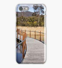 The Sanctuary (12) - Tidbinbilla Nature Reserve iPhone Case/Skin