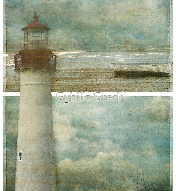 Seashore by Sybille Sterk