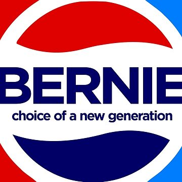 Bernie: Choice of a New Generation by AndrewACaldwell