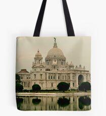 Victoria Memorial Hall Tote Bag