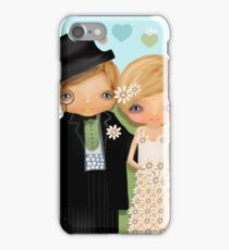 Happily Ever After iPhone Case/Skin