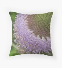 divine proportion Throw Pillow