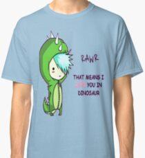 RAWR Classic T-Shirt