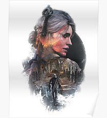 Ciri Poster