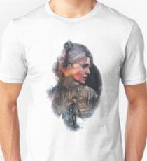 Ciri Slim Fit T-Shirt