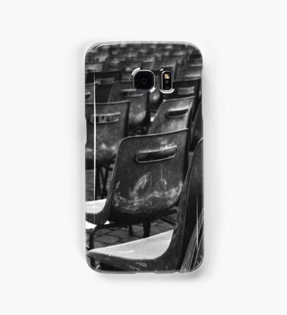 Silence Samsung Galaxy Case/Skin