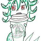Seabucks Coffee by LetZoeSpoilYou