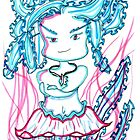 Jelly Boy by LetZoeSpoilYou
