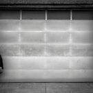 Warehouse Girl by Eric Scott Birdwhistell