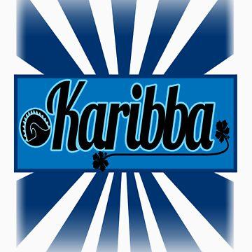 Karibba by RolandR