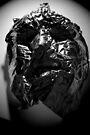 fever mask by dedmanshootn
