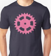 Cog and Roll (pastel) T-Shirt
