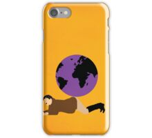 The great Dictator iPhone Case/Skin