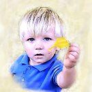 luke's leaf by jashumbert
