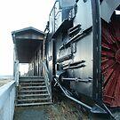 Rotary Railplow by yakkphat