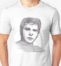 Peter Gabriel Unisex T-Shirt