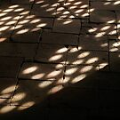 Pierced Window Light by rdshaw