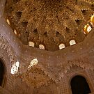 Ornate Ceiling by rdshaw