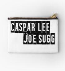 Joe Sugg, Caspar Lee / ThatcherJoe, Dicasp Studio Pouch