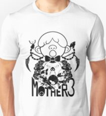 MOTHER 3 PORKY ARMY black ver. Unisex T-Shirt