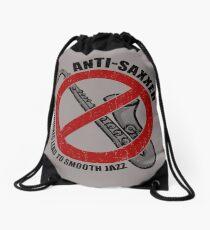 Anti-Saxxer Drawstring Bag