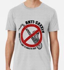 Anti-Saxxer Premium T-Shirt