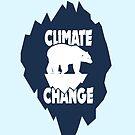 Climate Change by Marco Ferruzzi