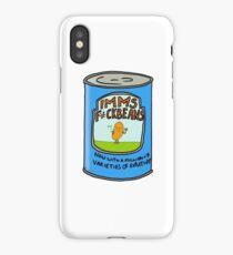 F*ckbeans iPhone Case/Skin