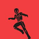 Ant-Man by Marco Ferruzzi