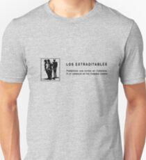 Narcos Los Extraditables T-Shirt
