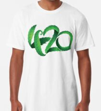 420 Camiseta larga