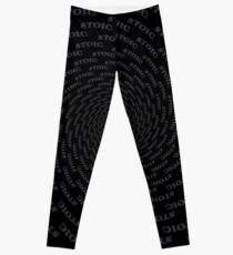 Stoic - Vortex to Calm - Stay Stoic Leggings