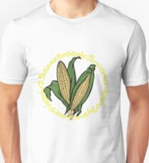 supreme attributes Unisex T-Shirt