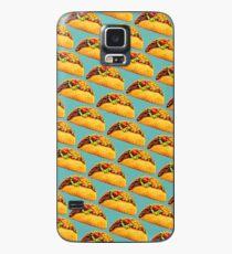 Taco Case/Skin for Samsung Galaxy