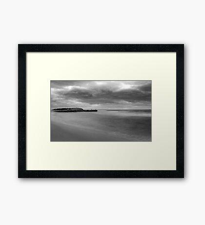 Trigg Beach - Western Australia  Framed Print