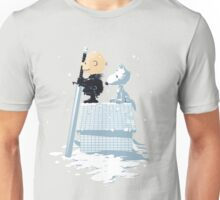 WINTER PEANUTS Unisex T-Shirt