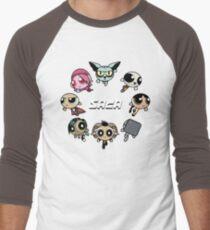 Saga Puffs Parody T-Shirt