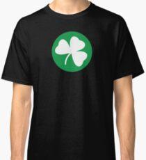 Shamrock - Boston Classic T-Shirt