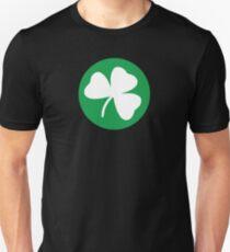Shamrock - Boston T-Shirt